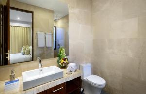Villa Sophia Legian, Bali - Bathroom three