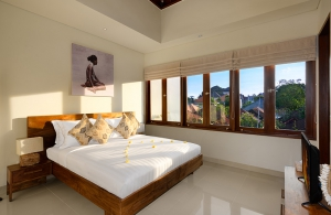 Villa Sophia Legian, Bali - Bedroom four