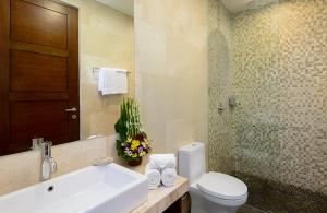 Villa Sophia Legian, Bali - Bathroom four